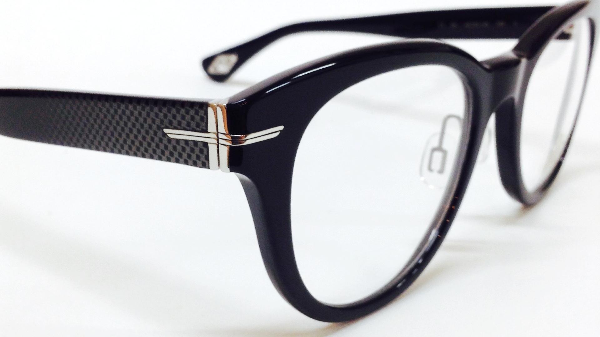 おしゃれなメガネ CLAYTON FRANKLIN | 静岡市 海野眼鏡店